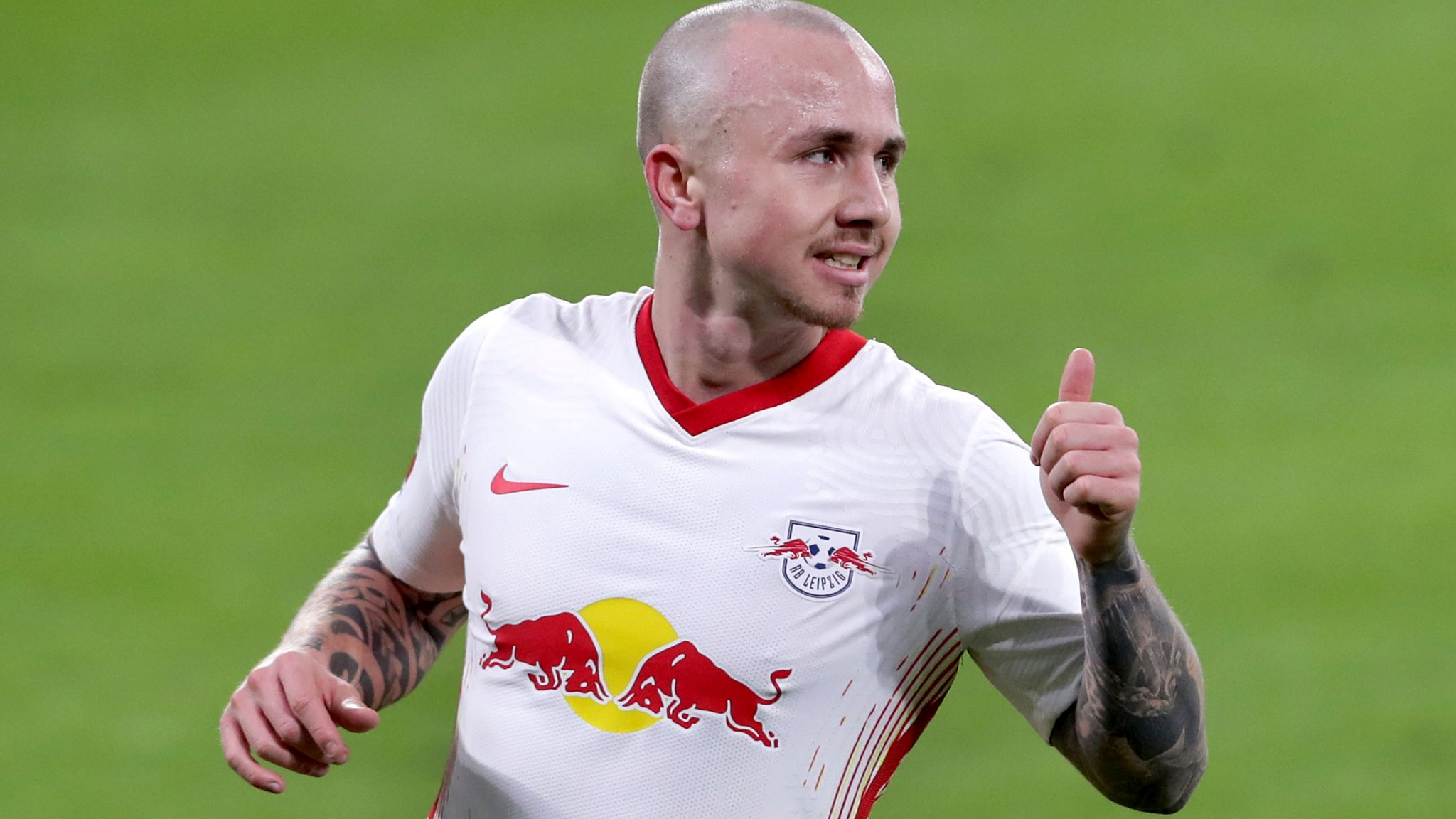 Angelino toujours indisponible