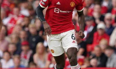 Paul Pogba a une nouvelle eu une grande contribution à la victoire de son équipe hier face à Newcastle (4-1).