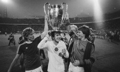 Aston Villa est le quatrième club anglais a voir remporté la ligue des champions.